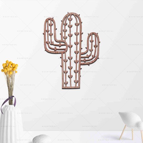cactus web adornos